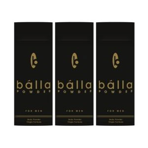 Balla Powder for Men Tingle Formula - 3 Pack at Sears.com
