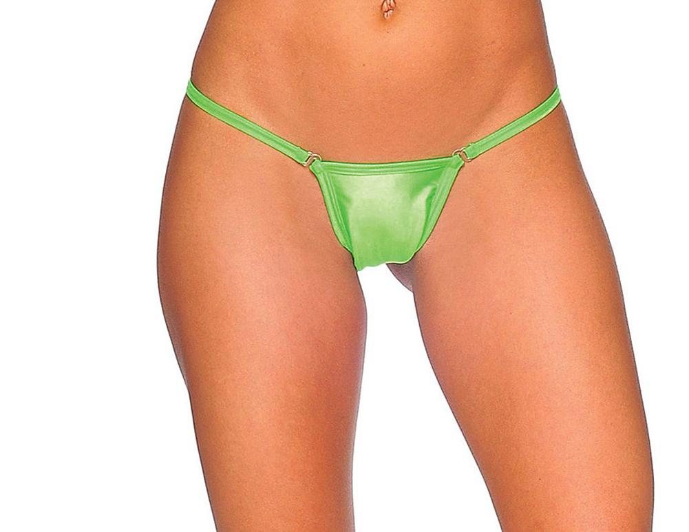 Non In Thongs Women Cotton Comfortable Non Trace Panties
